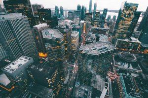 בעיר קטנה או עיר גדולה? דירות להשקעה